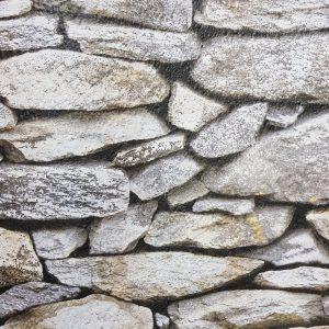 טפט גדר אבנים