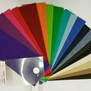 שטיח לבד כל הצבעים