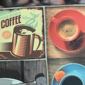 פי וי סי רטרו בית קפה